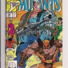 New Mutants #94 (1988) very fine condition comic or better (st7)