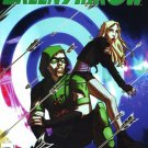 Green Arrow Rebirth #12 (2017) DC Universe 1st printing