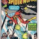 Spider-Woman #21 (1979) Spiderwoman very fine condition comic or better (ga6)