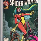 Spider-Woman #36  (1980) Spiderwoman very fine condition comic or better (ga6)