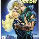 Green Arrow Rebirth #8 (2016) DC Universe 1st printing Neal Adams Variant cover