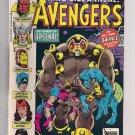 AVENGERS ANNUAL #9 (1979) vf / nm 1st appear Arsenal sh2