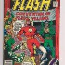 The Flash #254 (1977) very fine condition comic (sh3) Bronze Age