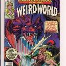 Marvel Premiere #38 (1977) vf / nm condition comic (sh3) featuring Weirdworld
