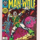 Marvel Premiere #45 (1978) vf or better comic (sh3) featuring Man-Wolf