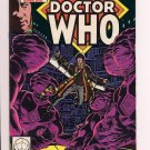 Marvel Premiere #59 (1981) vf or better cond comic (sh3) featuring Doctor Who