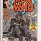 Marvel Premiere #60 (1981) vf / nm condition comic (sh3) featuring Doctor Who