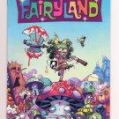 I Hate Fairyland #1 (2015) near mint condition comic 1st printing sh2