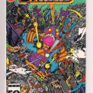 CRISIS ON INFINITE EARTHS #12 DC Comics 1986 near mint condition comic (SH1)