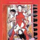 Elektra and Wolverine The Redeemer #3  (2002) Marvel Comics Prestige Format