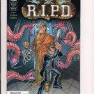 R.I.P.D. #1 (of 4) 1999 Dark Horse Comics near mint condition comic sh4