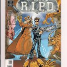 R.I.P.D. #4 (of 4) 1999 Dark Horse Comics  near mint condition comic sh4