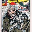 Marc Spector: Moon Knight #51 (1989) near mint condition comic (sh1)