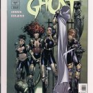 Ghost #13 (1999) Dark Horse Comics  near mint condition comic sh4