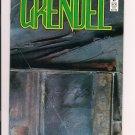 Grendel #21 (1988) near mint condition comic Comico by Matt Wagner sh4