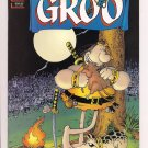 Groo #4 (1998) Dark Horse near mint condition comic by Serio Aragones sh4