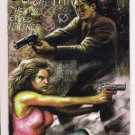 Eric Yonge's Gunner (1999) vf / near mint condition comic Gun Dog Comics sh4