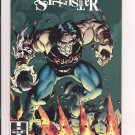 Hall of Heroes Presents #1 (Sinnister) 1996 very fine condition or better  sh4