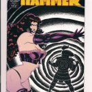 Kelley Jones' The Hammer #4 (1998) near mint condition comic sh4
