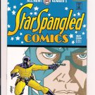 Star Spangled Comics #1 (1999) nm condition comic Sandman Star Spangled Kid sh4