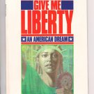 Give Me Liberty#1  (1990) Dark Horse fine condition comic or better.  sh4