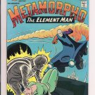 1st Issue Special #3 (1975) Metamorpho the Element Man vf or better sh2