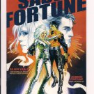 Sable & Fortune #1 (2005) near mint condition comic sh4 (Silver Sable & Dominic Fortune)