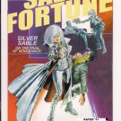 Sable & Fortune #2 (2005) near mint condition comic sh4 (Silver Sable & Dominic Fortune)