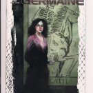 Saint Germaine #8 (1998) Caliber very fine condition comic or better sh4