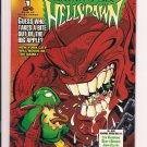 Satans' Six Hellspawn #1  (1994) near mint condition from Topps sh4