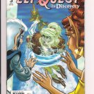 Elfquest The Discovery #3 (2006) near mint condition comic  sh1