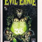 Evil Ernie #8 (1999)  near mint condition comic sh1