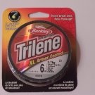 Berkley Trilene XL Armor Coat Fishing Line 6 lb 220yd Green TXLACFS6-22 L025