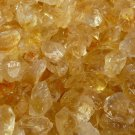 Citrine - Untrimmed Facet Rough - 'B' Color - 125 Carat Lot