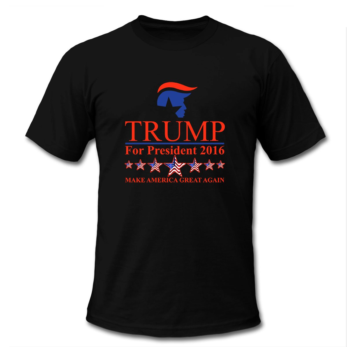 Donald Trump Make America Graet Again President 2016 USA