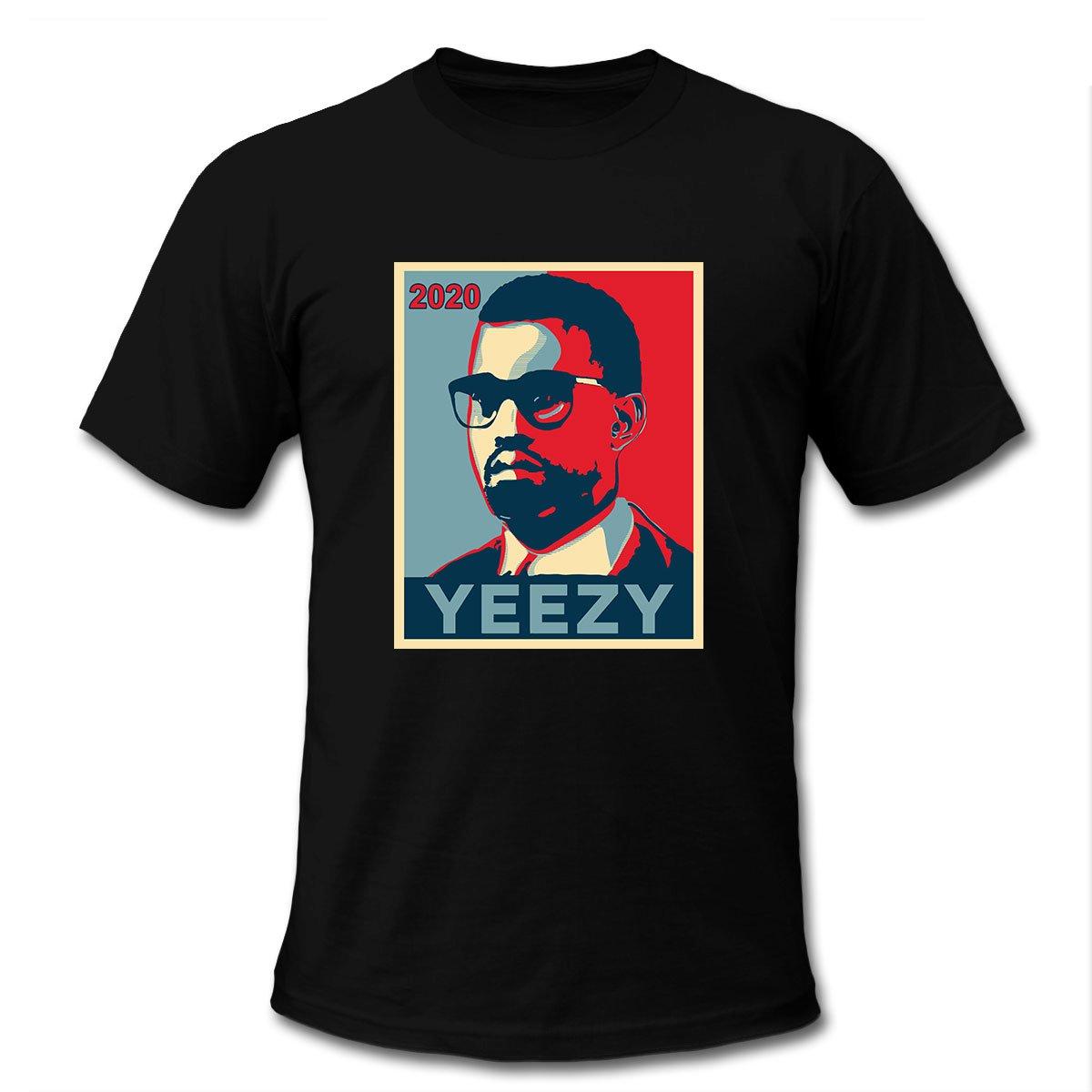 Yeezy for President 2020 USA. Kanye