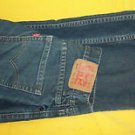 LEVIS 514 SLIM STRAIGHT Jeans Young Men 27x27 14 Regular Pants LEVI Clothing