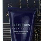 Boucheron Pour Homme After Shave Balm Men's 3.3 oz / 100 ml Cologne Fragrance