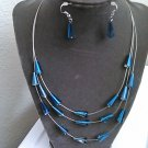 Glimmer Jewelry Set