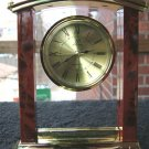 NEW Quartz Table Top Clock, Beautiful Office Looking just $7.99