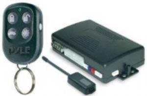 Pyle Pwd301 Remote Start System W/keyless Entry