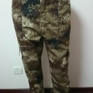 Casual Mens Military Army Camo Camouflage Combat Work Trousers Pants Desert FOX