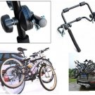 BIKE CARRIER CAR Rear Mount Bike Rack Car Bike Carrier Rear Mount for 2 Bikes