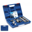 6-19mm 806FT Ratchet Flaring Tool Kit Refrigeration Eccentric Cone with Pipe Cut