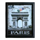 Word Famous Building Wall Hanging Decoration   2