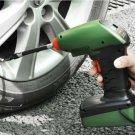 12V Portable Electric Cordless Car Bike Pump