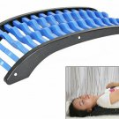 Arched Stretch Mate Orthopedic Back Stretcher Realigns Eases Muscular Fatigue