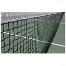 Tennis Net 42ft 12.8M X 108cm Drop 1x Tennis net