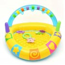 Round Baby Swimming Pool Inflatable Swimming Ring