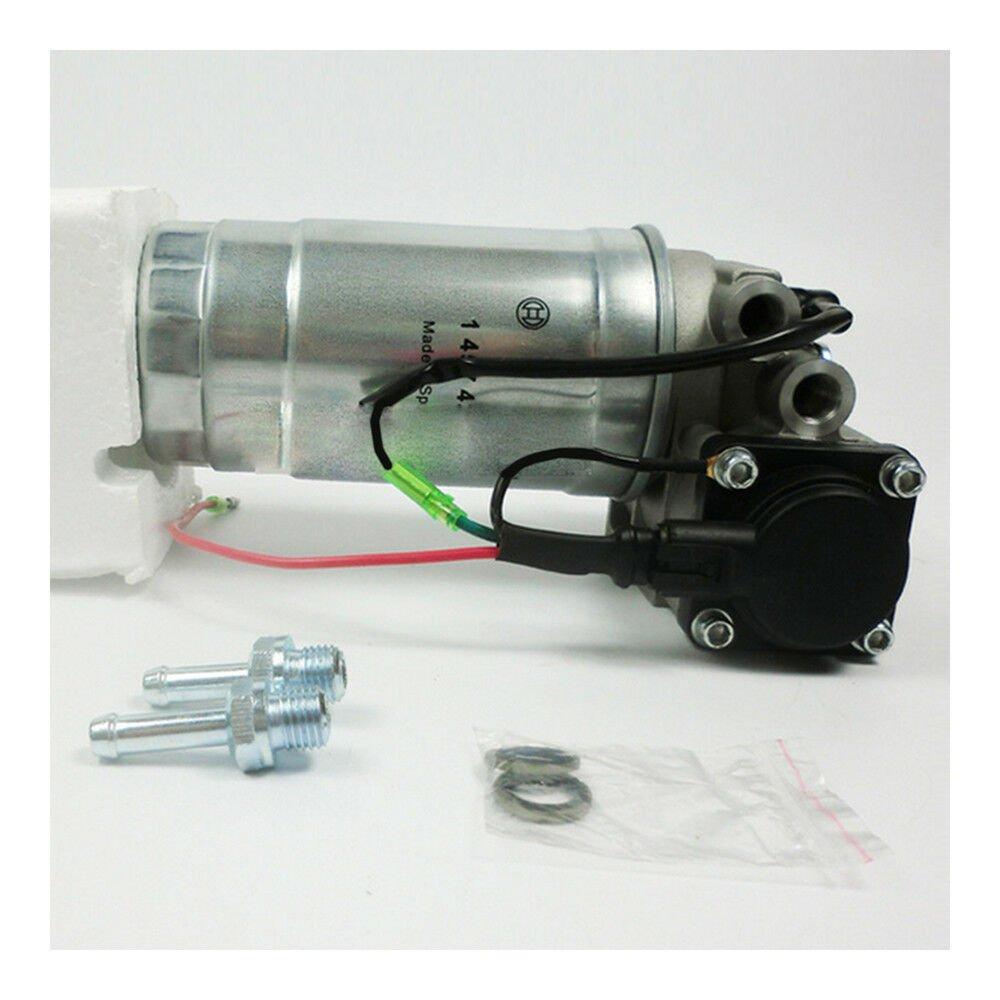 24V Pre-Heater Oil Diesel Automatic Fuel Pump JAC Transit
